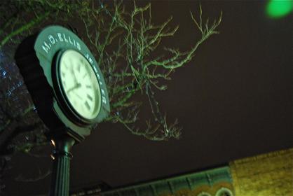 clock websafe