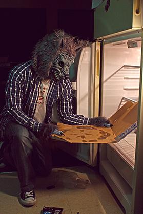 2-Werewolf