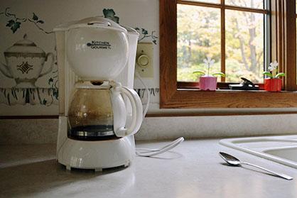 CoffeeStillLife