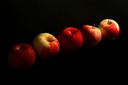 Wendler_Apples_Photo