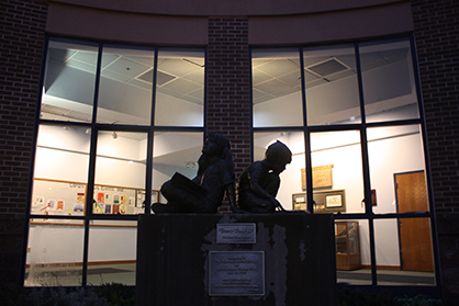 Library-Statue-1