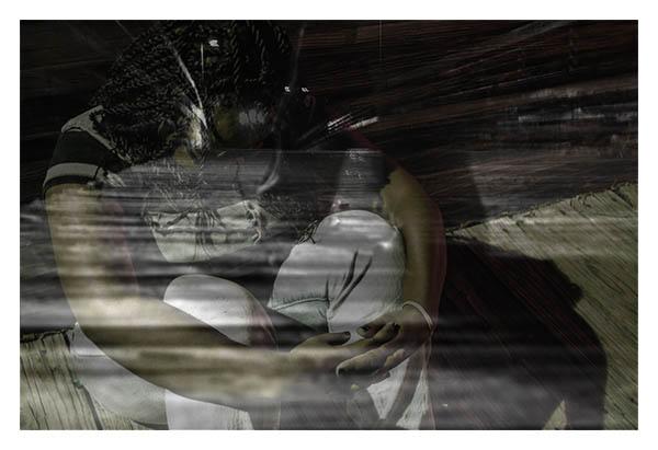 Latrice Scott_Double-Exposure project